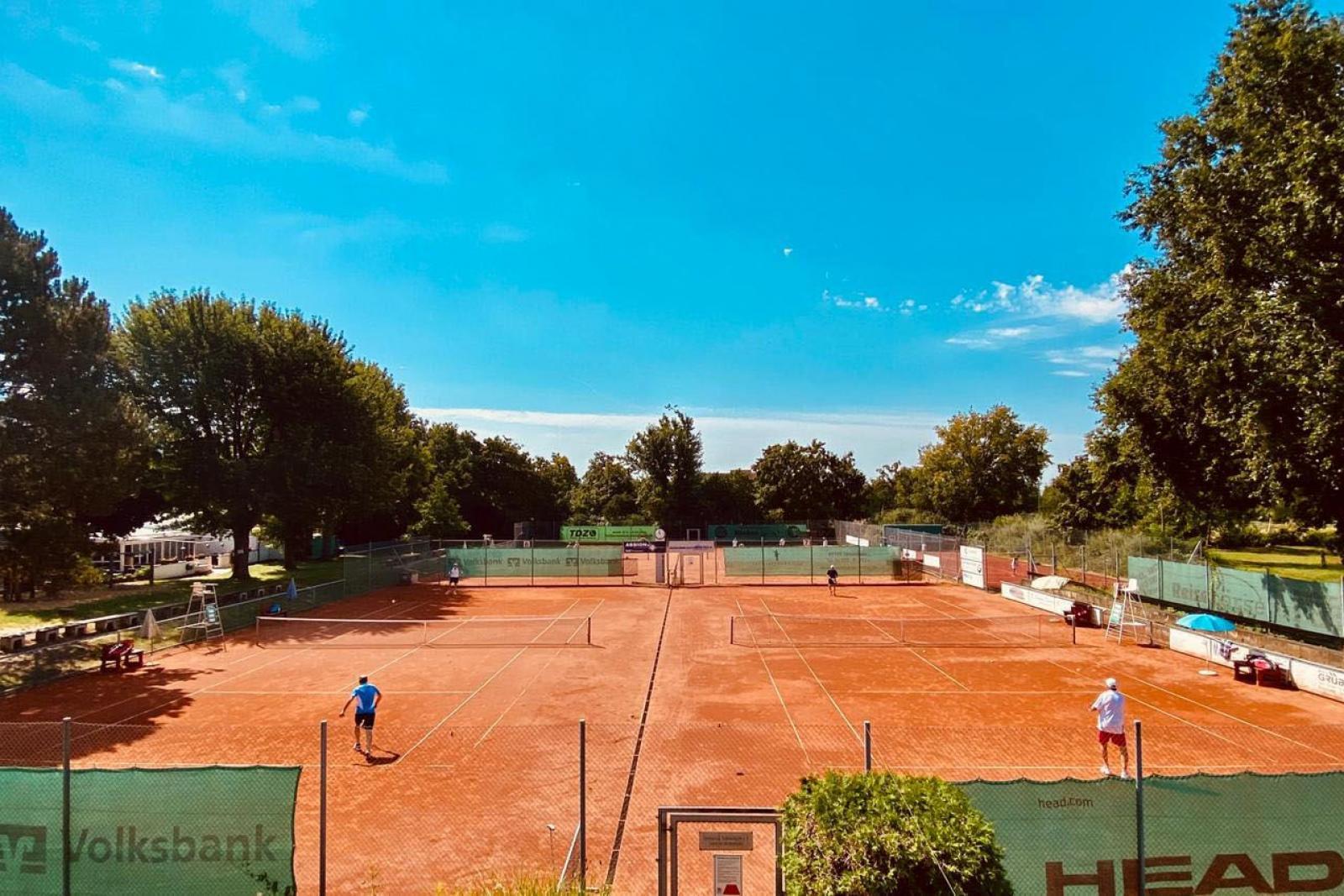 Tennisclub Schriesheim
